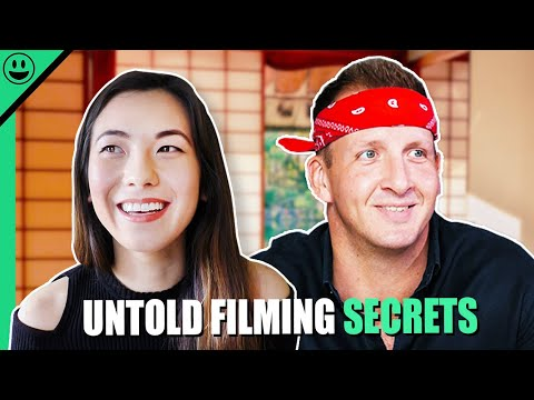 What's It Really Like Filming With Sonny? Discovering Shizuka Anderson!!