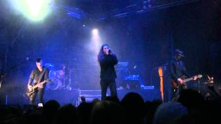 Diary of Dreams - Kindrom (live @ P!PL 28.04.2012)