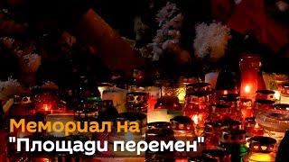 Мемориал Романа Бондаренко: \