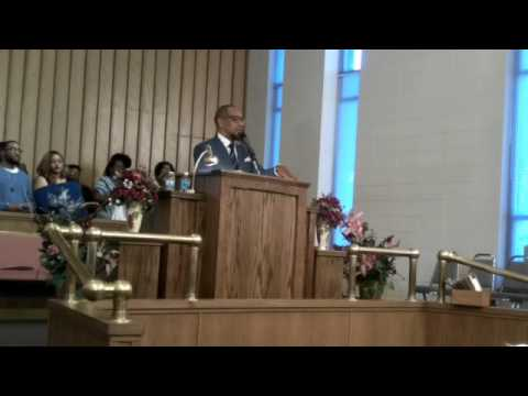 """Its Deeper Than That"" Part 1 Minister Alvin Daniels Jr (5-3-17)"