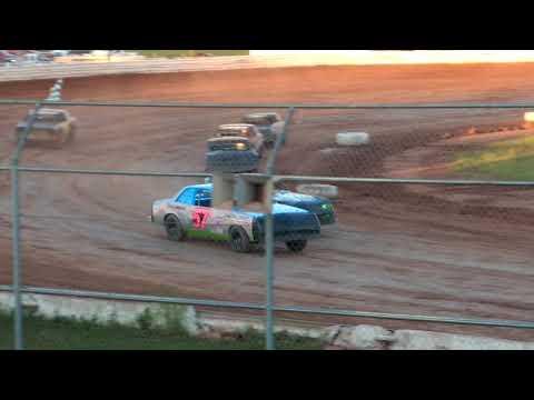 Pure Stock Heat - ABC Raceway 6/28/29