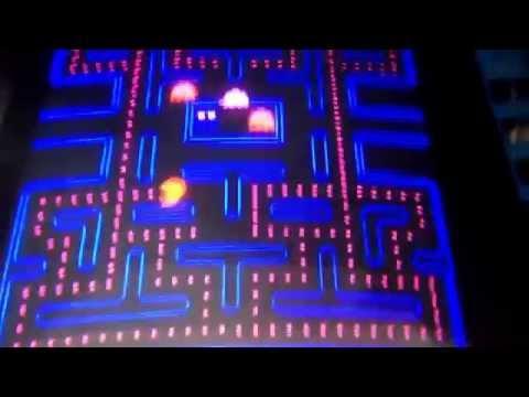 Ms. Pac-Man and Galaga Cheats *20K VIEWS!*