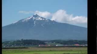 吉幾三さんの「津軽恋唄」を歌ってみました。
