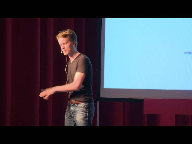 Average is Awesome: Embracing Mediocrity as the Key to Success | Jeroen van Baar | TEDxAUCollege