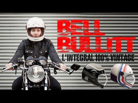 casque int gral bell bullitt centrale du youtube. Black Bedroom Furniture Sets. Home Design Ideas