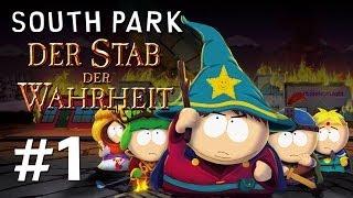 Thumbnail für South Park: Der Stab der Wahrheit
