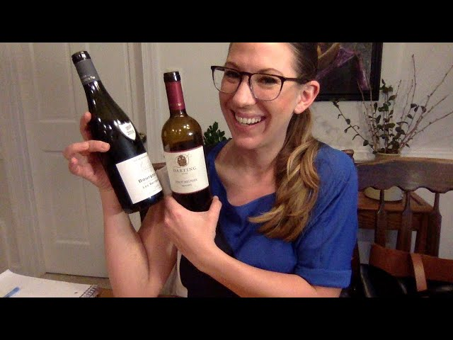 Virtual Class: The Pinot Family