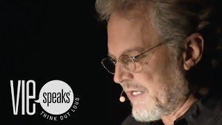 VIE SPEAKS -- Francois-Marie Benard