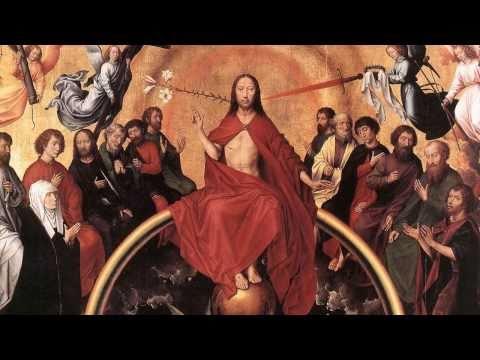 Philippe Rogier - Laudate dominum (Missa Philippus Rex Hispaniae)