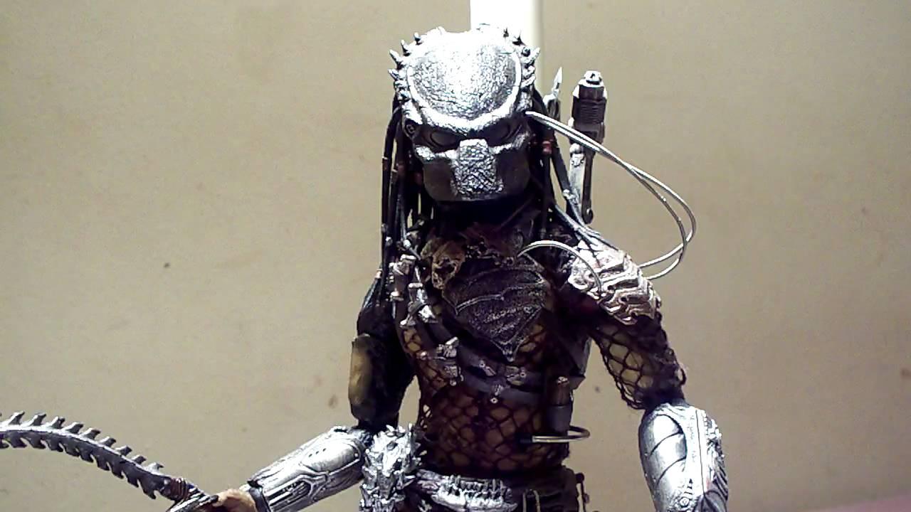 Hot Wolf Toys Alien Review Requiem VsPredator 16 qSUzGVLMp