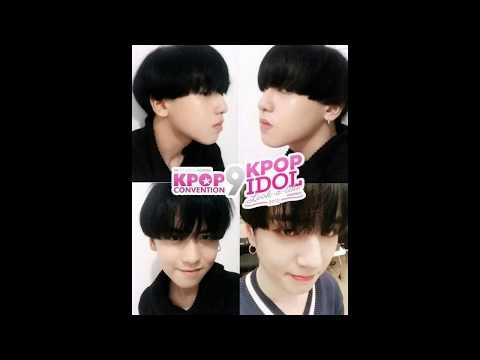 Kpop Idol Look A Like 2017(Philippines)