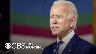 Biden leads Trump in national polls 99 days out from election