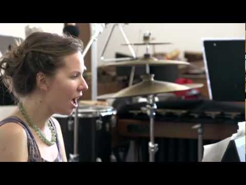 Kate Soper: Orchestra Underground (January 18, 2013 at Zankel Hall, Carnegie Hall)