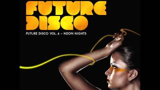 Midnight Magic – Beam Me Up (Jacques Renault Remix)