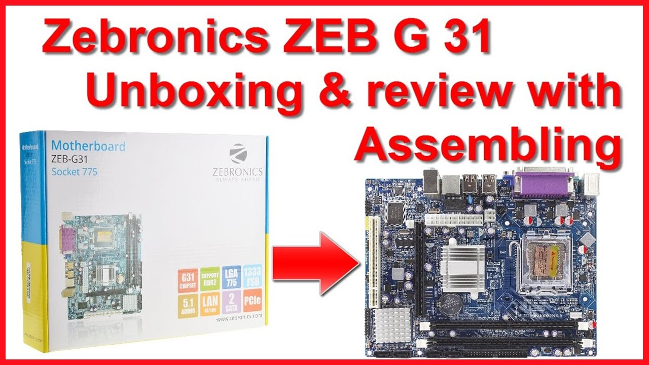 ZEBRONICS 945 MOTHERBOARD 775 SOCKET DRIVERS FOR WINDOWS XP