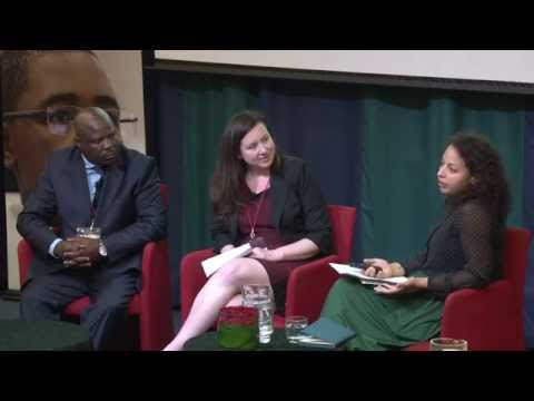 AABS Connect 2015 Session 7: Business Schools for Impact