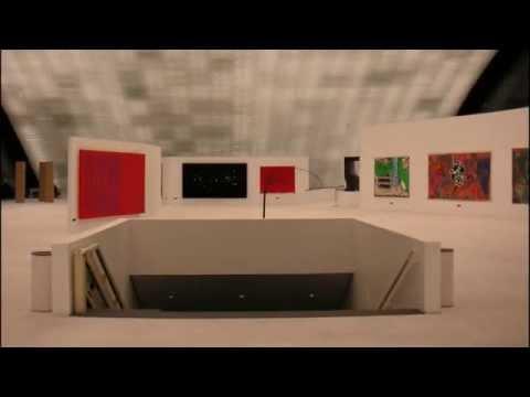 Oscar Niemeyer Museum - Brasilia Travel - visit Brasilia