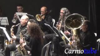 2001: A Space Odyssey Theme song - Banda de Música