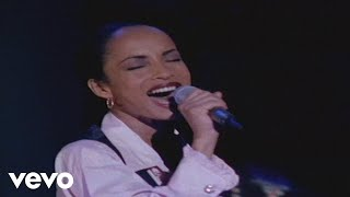 Sade - Cherish The Day (Live from San Diego)
