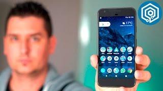 Google Pixel | El mejor Android del momento