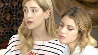 Сериал Disney - Виолетта - Сезон 3 Эпизод 27