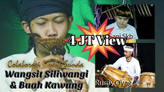 "Download ""Wangsit Siliwangi & Buah Kawung"" Rusdy Oyag Featuring Ardi Tarompet"