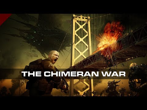 The Chimeran War | Resistance | High Command