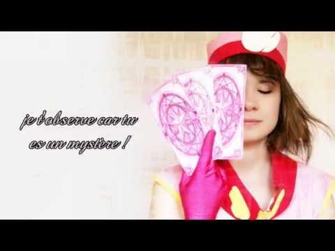 Platinum – Opening 3 – CardCaptor Sakura– Cover [French]