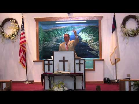 God's Three Deadlines (Matthew 12:22) – Part 2