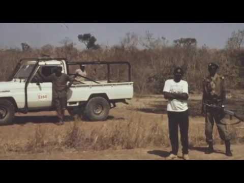 Mein Land mein Leben - Land Grabbing im Senegal