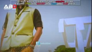 Bangla Song  Udashi Mon By Arif and Farabee Full  Music Video  HD