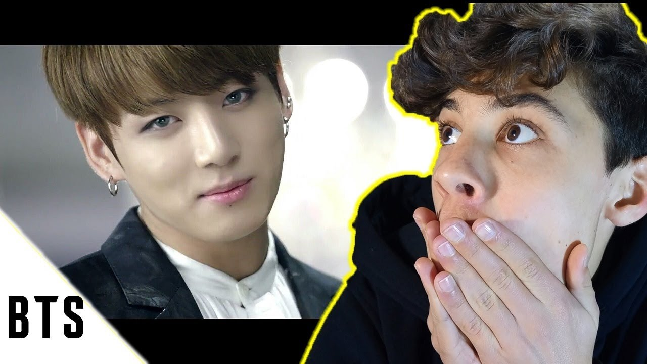K-POP TEPKİ ! *BTS - FAKE LOVE* Reaction