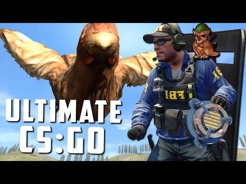 Ultimate Counter-Strike
