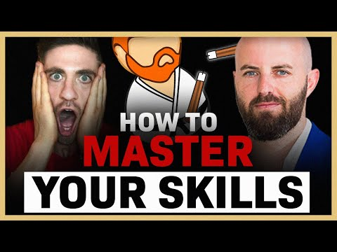 The King Of Converting Offers On Cold Traffic | Deconstructing Mastery Ft. Justin Goff | Ep. 08
