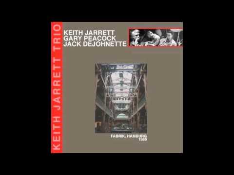 Keith Jarrett Trio - 1989 - I'm A Fool To Want You (Live)