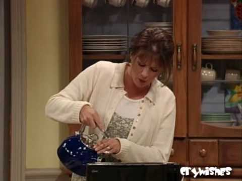 Home Improvement 4x01 Back In The Saddle Shoes Again. part 3.avi ...