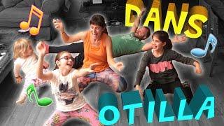 Otilia- Bilionera | Dans Nilce' yle | Bizim Aile Eğlenceli Çocuk Videoları