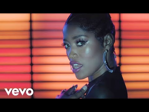 Keke Palmer - Wind Up ft. Quavo (Official Video)