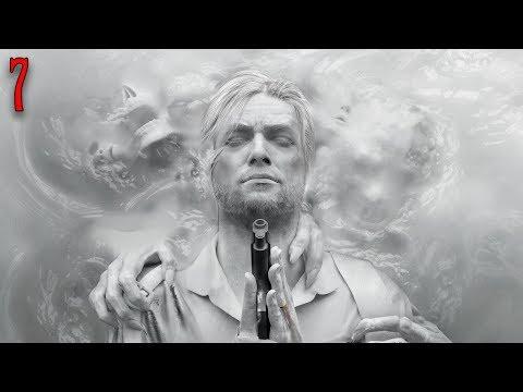 OBRA DE ARTE - The Evil Within 2 - Directo 7