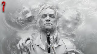 Video de OBRA DE ARTE - The Evil Within 2 - Directo 7