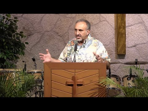 Mid-East Prophecy Update – May 6th, 2018