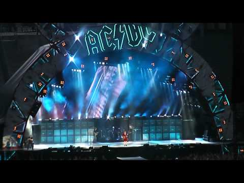 AC/DC - Rock or Bust World Tour - Berlin, Olympiastadion 25/06/2015