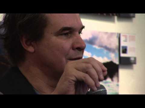 Coffee Talk with Greg Mortensen