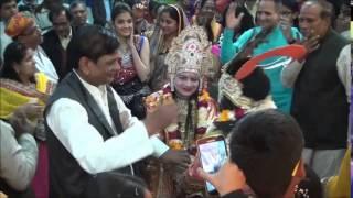 Dena Hai Toh Dijiye Janam Janam Ka Sath - Bhagwat Katha, Rathi Parivar, Jaswantgarh