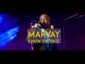 Marvay - Know The Face LIVE ( Int'l Soca Monarch Semis 2017 )