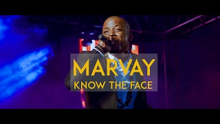 Marvay - Know The Face LIVE ( Int