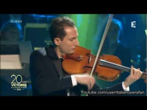 Antoine Tamestit - Bach - Bordeaux - 2013