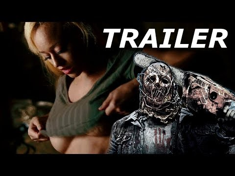 PLAYING WITH DOLLS: HAVOC (Trailer) - 2017 Slasher Horror