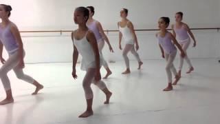 Ballet des Amériques - Tradition Into the 21st Century