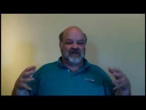 Bob Carleton - HPT Legacy 2011